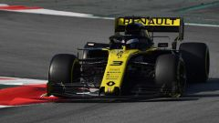 Test F1 Barcellona, day-4. Sfida Leclerc-Hamilton al mattino - Immagine: 11