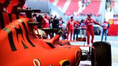 Test F1 Barcellona, i tempi delle simulazioni gara: Ferrari super - Immagine: 1