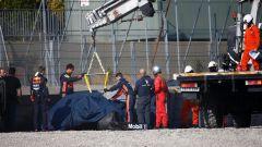 Test F1 Barcellona, i tempi delle simulazioni gara: Ferrari super - Immagine: 3