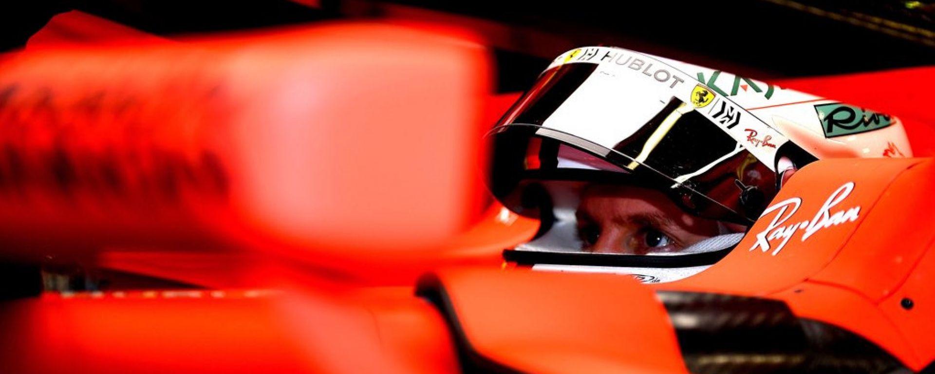 """Test F1 Barcellona, Wolff: """"Stamattina la Ferrari è andata forte..."""""""