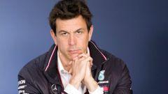 """Test F1 Barcellona, Wolff: """"Stamattina la Ferrari è andata forte..."""" - Immagine: 3"""