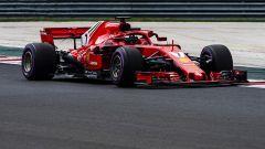 F1 2018, Test Hungaroring, Raikkonen tra la Ferrari e il suo nuovo migliore amico