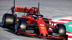 L'illusione Ferrari dopo i primi test invernali