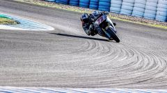 Test Jerez 2017, Alex Marquez
