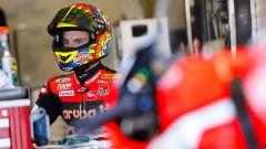 Test Jerez 2017, Chaz Davies