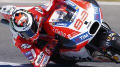Test MotoGP Jerez 2017: solo 2 millesimi tra Vinales e Marquez, Sale l'Aprilia con Espargarò, Rossi ventunesimo - Immagine: 5
