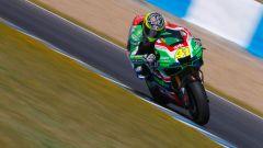 Test MotoGP Jerez 2017: solo 2 millesimi tra Vinales e Marquez, Sale l'Aprilia con Espargarò, Rossi ventunesimo - Immagine: 8