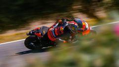 Test MotoGP Jerez 2017: solo 2 millesimi tra Vinales e Marquez, Sale l'Aprilia con Espargarò, Rossi ventunesimo - Immagine: 9