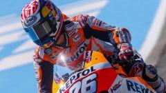 Test MotoGP Jerez 2017: solo 2 millesimi tra Vinales e Marquez, Sale l'Aprilia con Espargarò, Rossi ventunesimo - Immagine: 11