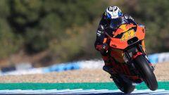 Test Jerez 2017, Pol Espargarò
