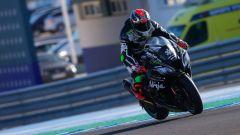 Test Jerez 2017, Tom Sykes