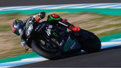 Test Jerez 2017, Tom Sykes