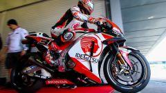 MotoGP Test Jerez, day 2: sorpresa Nakagami, poi Marquez. 4 italiani nella top 10