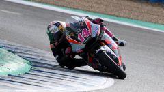 Test Moto2: Esordio per Vietti e Arbolino. Ramirez il più veloce - Immagine: 1