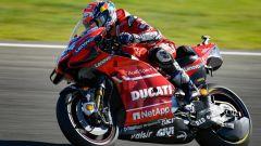 Test Jerez MotoGP 2020: Andrea Dovizioso (Ducati)