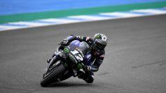 Test Jerez MotoGP 2020: Maverick Vinales (Yamaha)