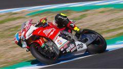 Test Jerez SBK 2017, Lorenzo Savadori