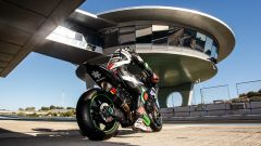 Test Jerez SBK 2017, Tom Sykes