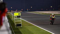 Test Losail, day 3: Vinales davanti. Risalgono Rossi, Marquez e Lorenzo - Immagine: 7