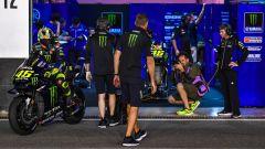 Test Losail, day 3: Vinales davanti. Risalgono Rossi, Marquez e Lorenzo - Immagine: 10