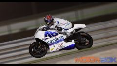Test Losail Day One - Immagine: 8