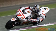 Test Losail Day One - Immagine: 16