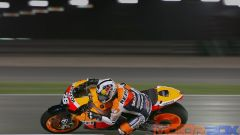 Test Losail Day One - Immagine: 1