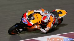 Test Losail Day One - Immagine: 2