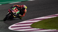 Test Losail MotoGP, Aleix Espargaro (Aprilia)