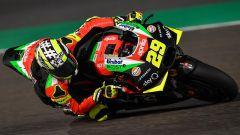 Test Losail MotoGP, Andrea Iannone (Aprilia)