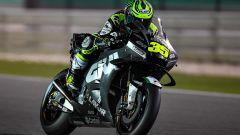 Test Losail MotoGP, Cal Crutchlow (Honda)