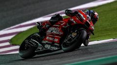 Test Losail MotoGP, Danilo Petrucci (Ducati)