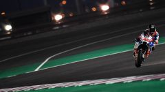 Test Losail MotoGP, Francesco Bagnaia (Ducati)