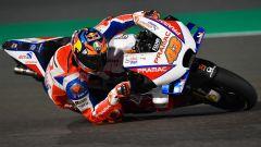 Test Losail MotoGP, Jack Miller (Ducati)