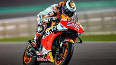 Test Losail MotoGP, Jorge Lorenzo (Honda)