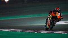 Test Losail MotoGP, Pol Espargaro (KTM)