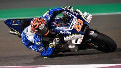 Test Losail MotoGP, Tito Rabat (Honda)