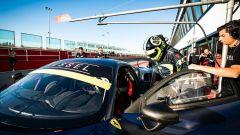 Endurance, Rossi: Test Ferrari a Misano con la 488 GT3