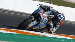 Test Moto2 Valencia, Alex Marquez