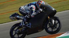 Test Moto3 Valencia, Jorge Martin