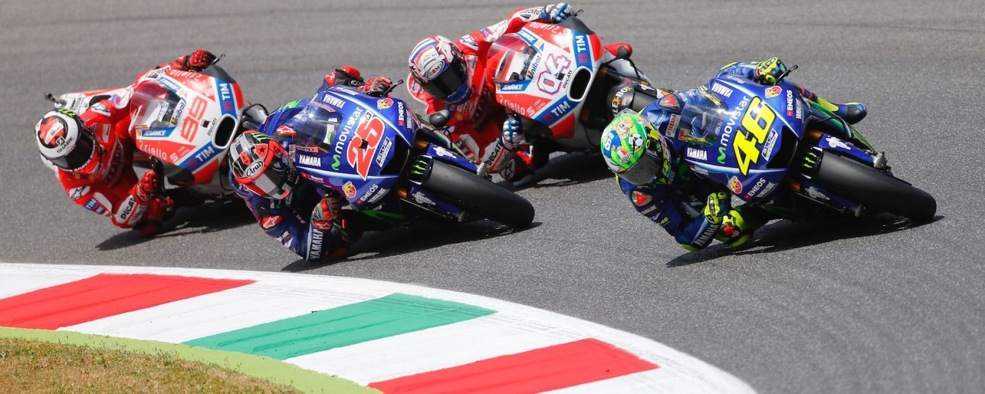 Test MotoGP 2018