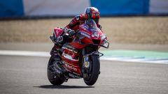Test MotoGP Jerez 2020: Danilo Petrucci (Ducati)