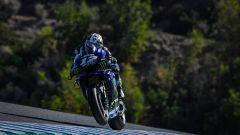 Test MotoGP Jerez 2020, Maverick Vinales (Yamaha)