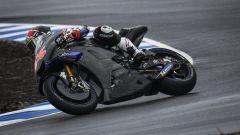 Test MotoGP KymiRing, Finlandia - Jonas Folger (Yamaha)