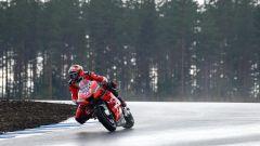Test MotoGP KymiRing, Finlandia - Michele Pirro (Ducati)