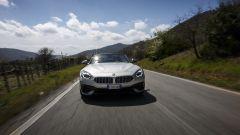 Test nuova BMW Z4 2019: la prova su strada e a Vallelunga - Immagine: 15