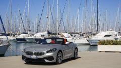 Test nuova BMW Z4 2019: la prova su strada e a Vallelunga - Immagine: 23