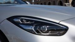 Test nuova BMW Z4 2019: la prova su strada e a Vallelunga - Immagine: 25
