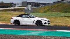 Test nuova BMW Z4 2019: la prova su strada e a Vallelunga - Immagine: 29