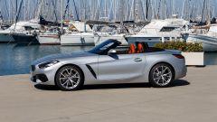 Test nuova BMW Z4 2019: la prova su strada e a Vallelunga - Immagine: 31